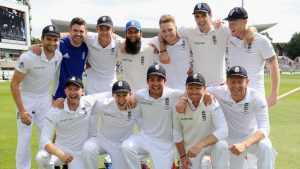 Ashes 2017: Why underdog status could do England's cricket team a big favour