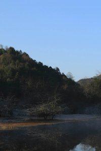Weekend exile: Sundarijal to Chisapani to Pani Muhan