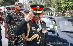 Govt letting Nepal Army join international body without Parliament's approval