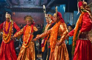 Kartik Naach: This centuries-old festival of Patan celebrates devil's defeat every year