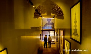 Patan Museum turns a new leaf two years after the Nepal Earthquake