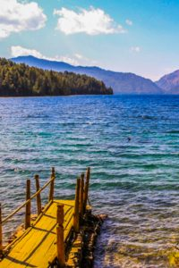 Why littering the Rara Lake is not so cool