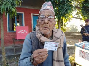 Nepal Elections 2017 roundup: Polls close after a peaceful day of voting