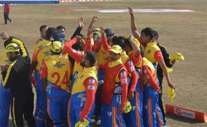 EPL: Bhairahawa Gladiators reach qualifiers after defeating Chitwan Tigers