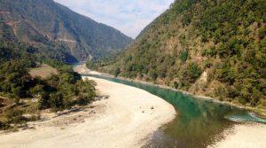 Nepal prepares to give back Budhigandaki Hydropower Project to China Gezhouba