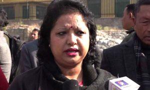 Kathmandu deputy mayor tells officials to evacuate Khulamanch