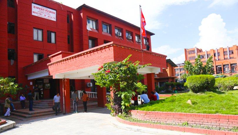 Nepal Covid-19 tally crosses 5,000