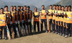 EPL: Rhinos defeat Tigers by 10 wickets