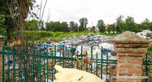 Govt moots high level authority to manage Kathmandu waste
