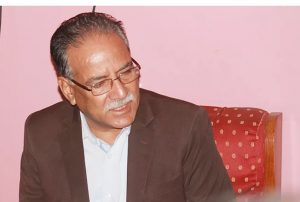 Dahal faces hard time in selecting central NCP members from Maoist side