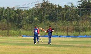 ACC U-16 cricket: Nepal limit Myanmar to 13 runs, register thumping win