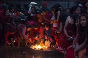 Madhav Narayan Jatra: This is how devotees wrapped up the month-long festival