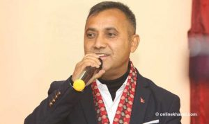 Nepali Congress objects to Indian External Affairs Minister's remark on Gautam Buddha