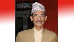 Sudurpaschim's former governor Mohan Raj Malla dies of Covid-19