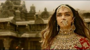 Padmaavat movie review: 'Alauddin Khilji' steals the extravagant show