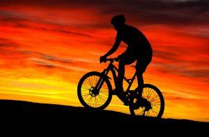 Mountain Biking in Nepal: Know when to brake, how high to saddle