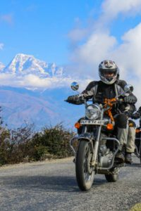 Five reasons why Nepal's BP Highway is a motorbiker's paradise