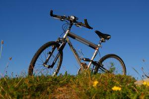 Four destinations to start out mountain biking in Kathmandu