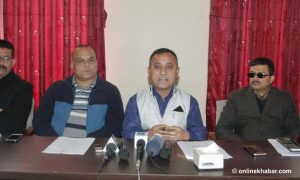 President discriminated against us in favour of left government: Nepali Congress