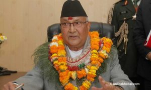 KP Sharma Oli is Nepal PM again as opposition fails to form a majority coalition