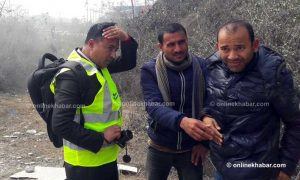 Bipalv Maoists' bandh: Explosions in Kaski, Jhapa