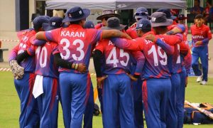 ICC World Cup Qualifiers: Nepal vs Afghanistan showdown in offing?