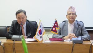 South Korea extends USD 10 million support for Nepal's integrated rural development