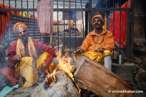 Shivaratri, Pashupatinath and Babajis' shenanigans