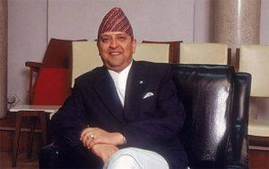Former King Gyanendra Shah's followup heart checkup at Norvic