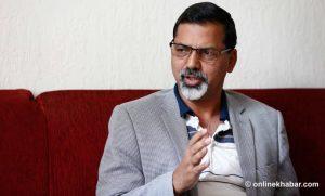 Janardan Sharma wants local units to monitor national pride projects