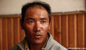 After 10 years, no Sherpa from Khumbu may want to climb mountains: Kami Rita