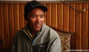 Kami Rita summits Everest twice in a week, extends record