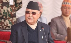 Don't believe in rumours for unification is certain, says Oli