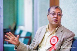 PM's de facto foreign affairs advisor: India trip will focus on economics