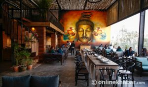 Trisara in Durbarmarg: Platters to tingle your taste buds