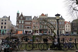 [BLOG] Letter from the Netherlands: Here's why Kathmandu needs to go 'European'