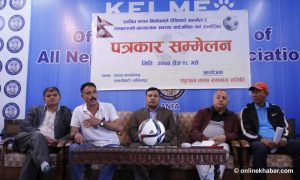 Nepal football clubs urge ANFA to hold election, organise leagues regularly