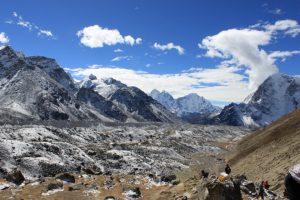 More tourists visit Khumbu this year