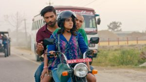 Kohalpur Express Movie Review: Nepali moviegoers get one more tickle