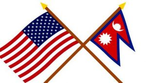 Nepal requests the US to send Covid-19 vaccines