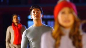Timi Sanga movie review: Clichéd tale of friendship, love and sacrifice