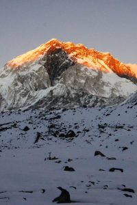 What will be highlights of Everest climbing this season?