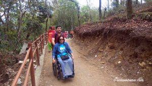 Promotion of accessible tourism helps boost Nepal economy: Report