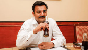 'Staying locally relevant under global vision is Coca-Cola's mantra for success'