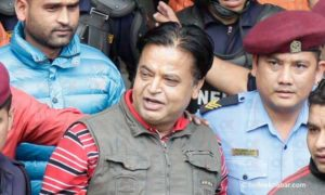 Bal Krishna Dhungel case: Apex Court issues show cause to govt