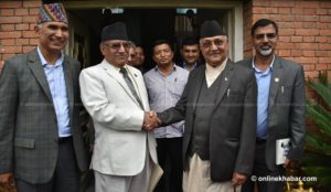 Explainer: How did UML and Maoist Centre arrive at 'historic' merger?