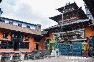How bahaas of Kathmandu are losing their appeal