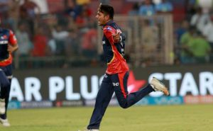Delhi Daredevils contracts Sandeep Lamichhane for 2019 IPL