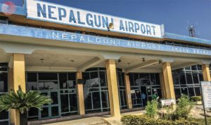 Nepalgunj airport renovation in limbo due to Pappu Construction
