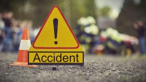 Microbus hit kills 2 in Morang